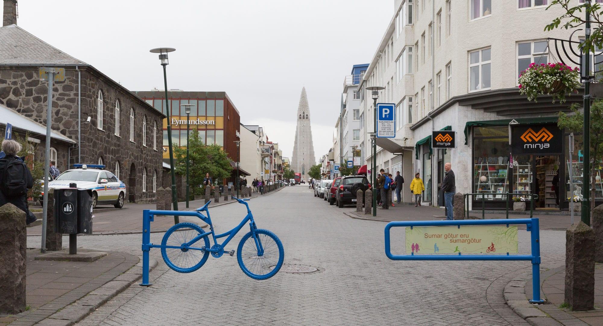 Reynir á að reka gistiheimili í Reykjavík: Eins og að skilja ósjálfbjarga börn eftir ein heima