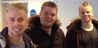 Smellavélin StopWaitGo kemur fram á Þjóðhátíð