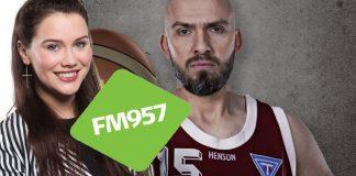 Breytingar á FM957