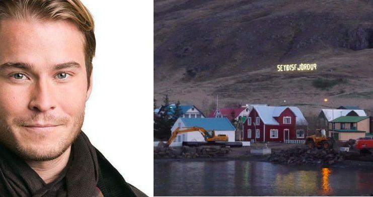 Þorvaldur Davíð einn þeirra sem sækist eftir stöðu bæjarstjóra Seyðisfjarðar