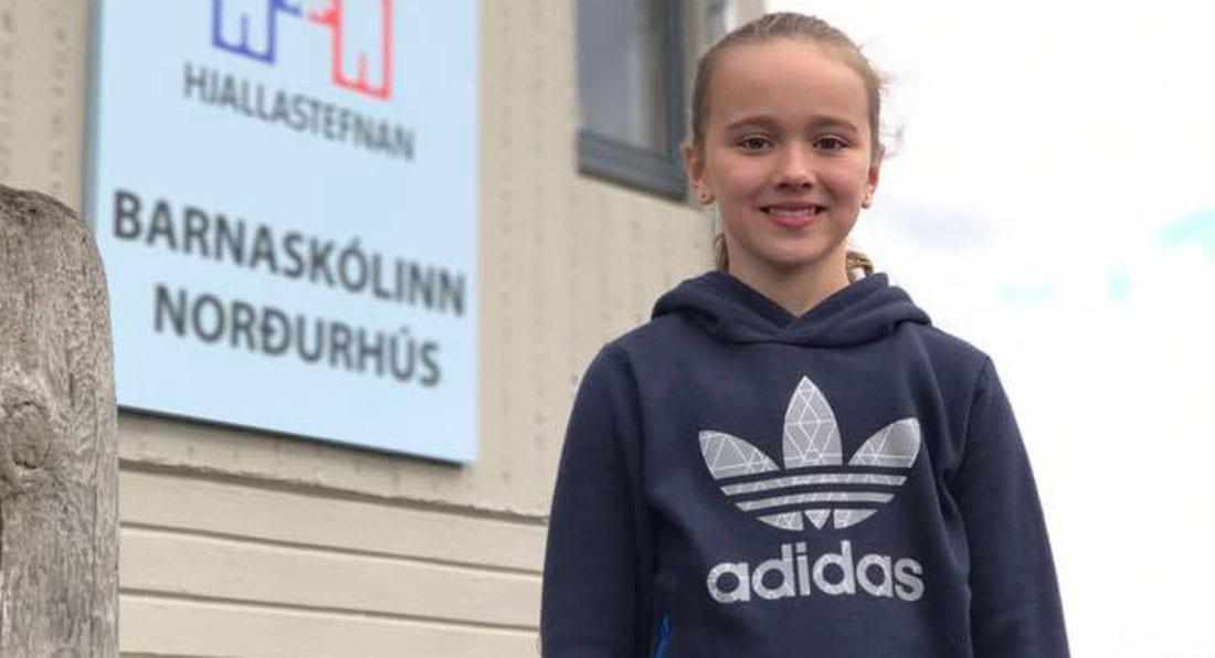 Tíu ára körfuboltastelpur fá ekki að spila á Íslandsmóti drengja