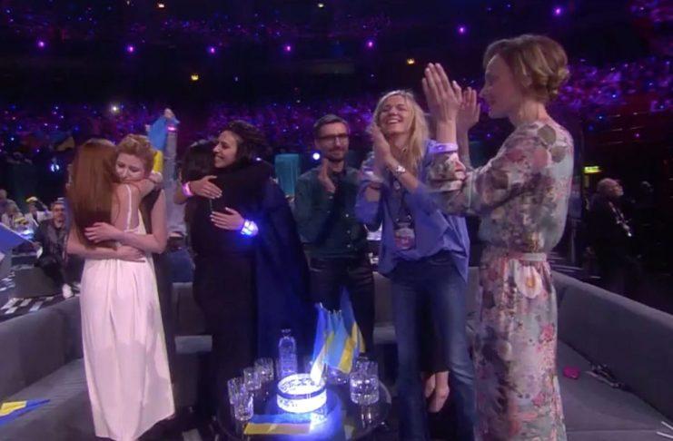 Loksins tilkynnt hvar Eurovision verður haldið