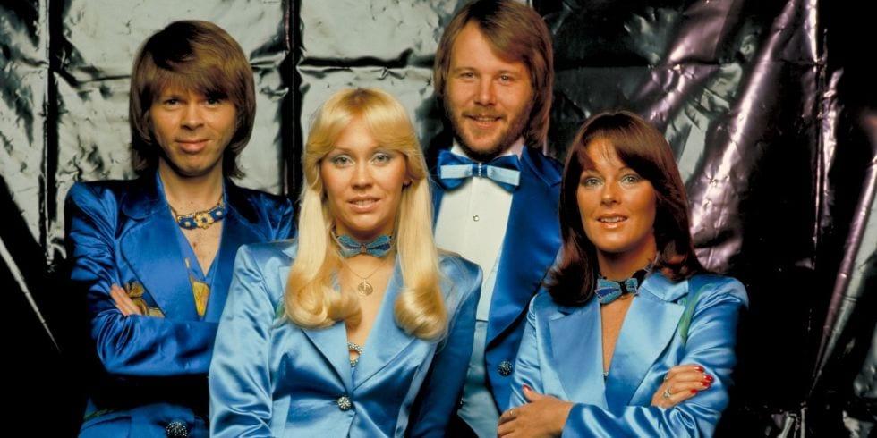 ABBA gefur út nýja tónlist