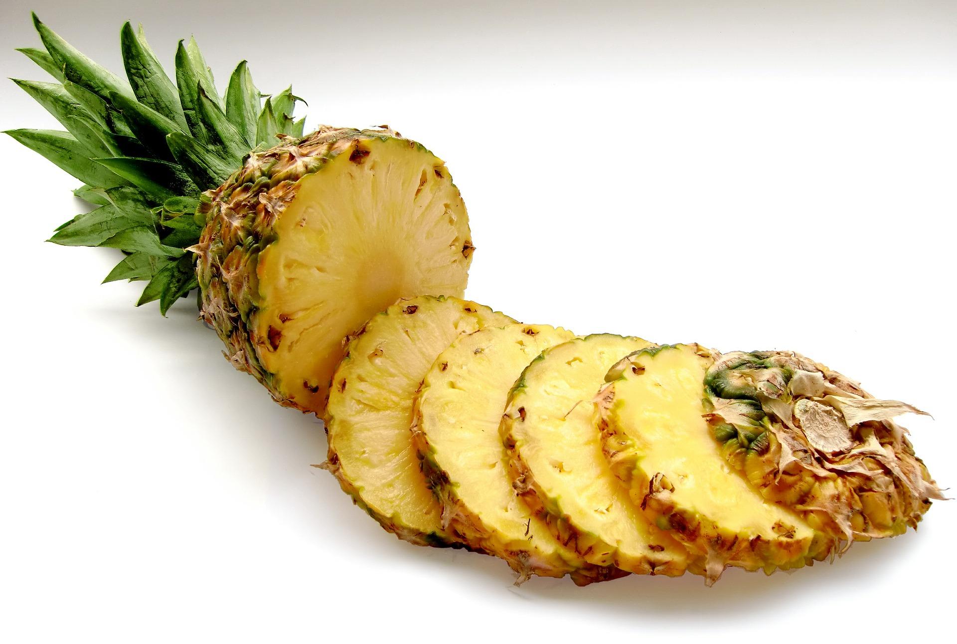 """Byltingarkennd leið til þess að borða ananas: """"Við höfum öll verið að borða ananas vitlaust"""""""