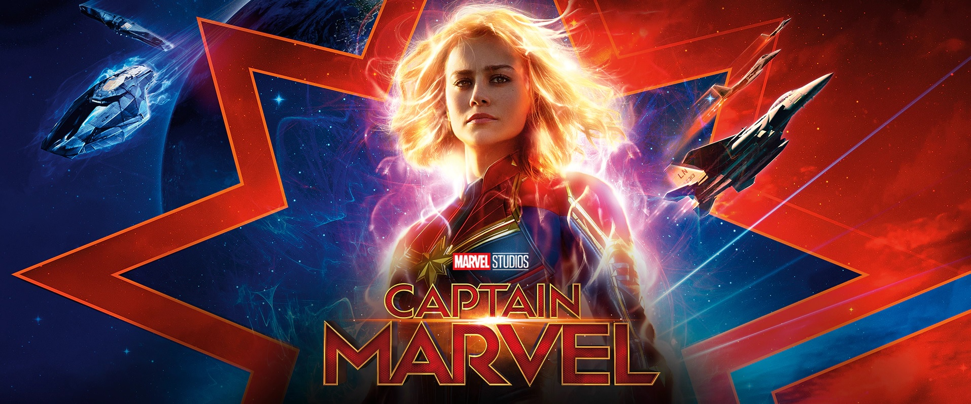 Captain Marvel er ofurvinsæl