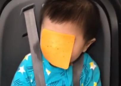 #Cheesed er nýjasta internetæðið