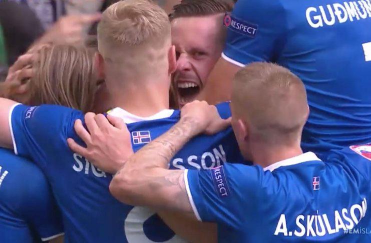 FIFA selur VIP miða á leik Íslands og Argentínu á 265 þúsund krónur