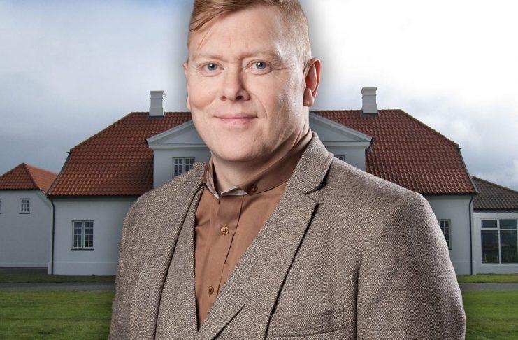 Hvað gerir Jón Gnarr? Vísbendingar um forsetaframboð hrannast upp