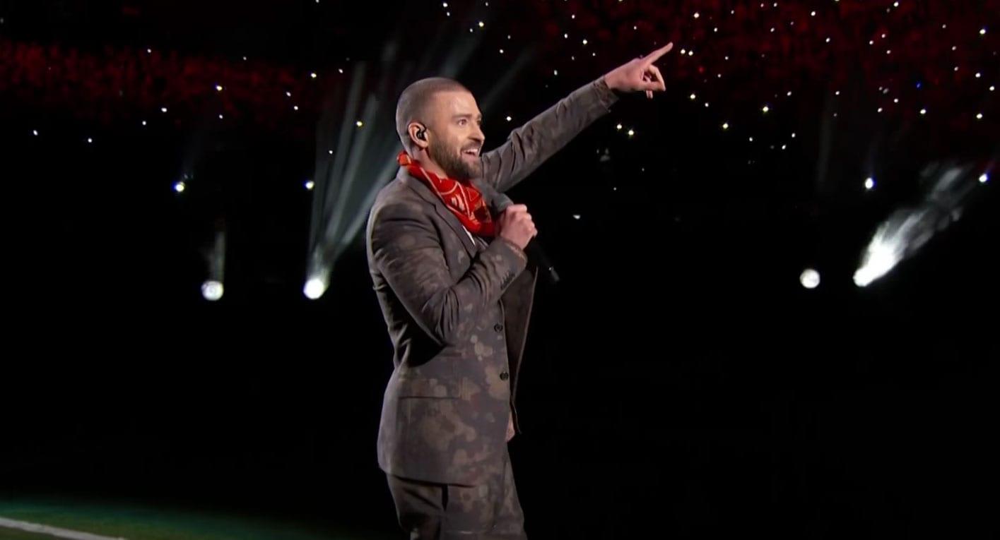 Örskýring: Allt í einu eru allir reiðir út í Justin Timberlake og ég skil ekki neitt
