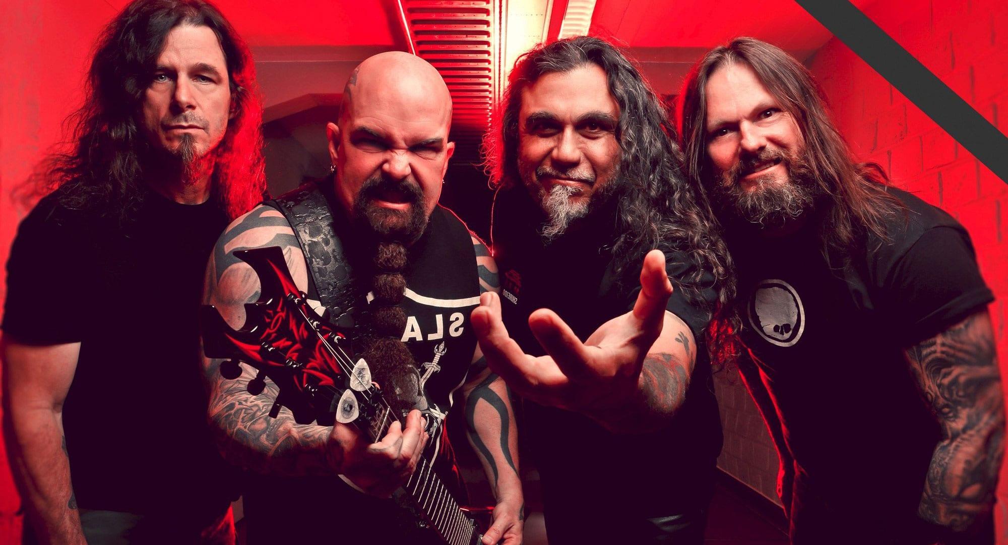 Slayer og Gucci Mane á Secret Solstice