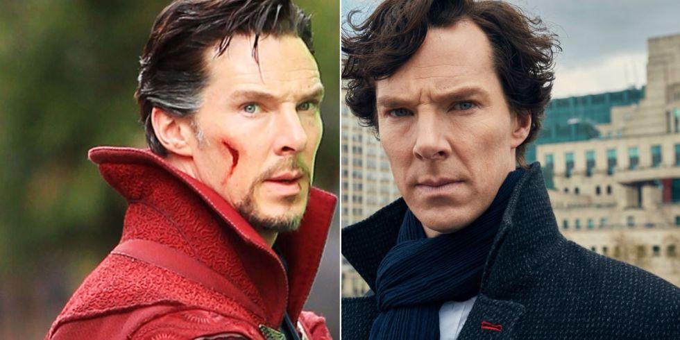 Benedict Cumberbatch getur ekki sagt orðið MÖRGÆS - Orðin sem hann notar í staðinn eru snilld! - MYNDBAND