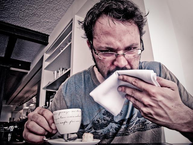 10 merki þess að þú hafir innbyrt of mikið af koffíni