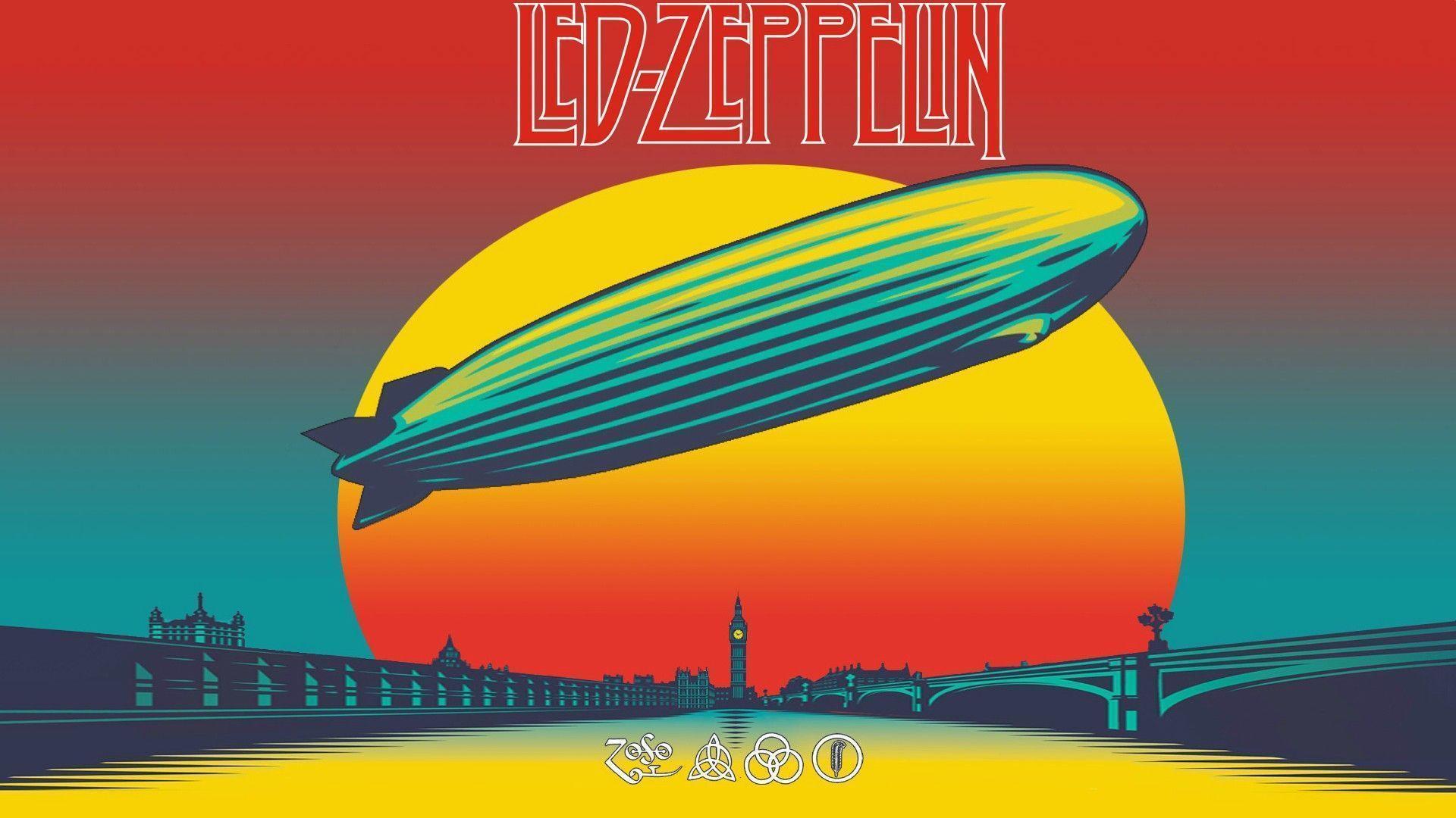 SVAKALEGT tónlistarmyndband þar sem Led Zeppelin og Beethoven er blandað saman - Við höfum aldrei séð neitt líkt þessu!