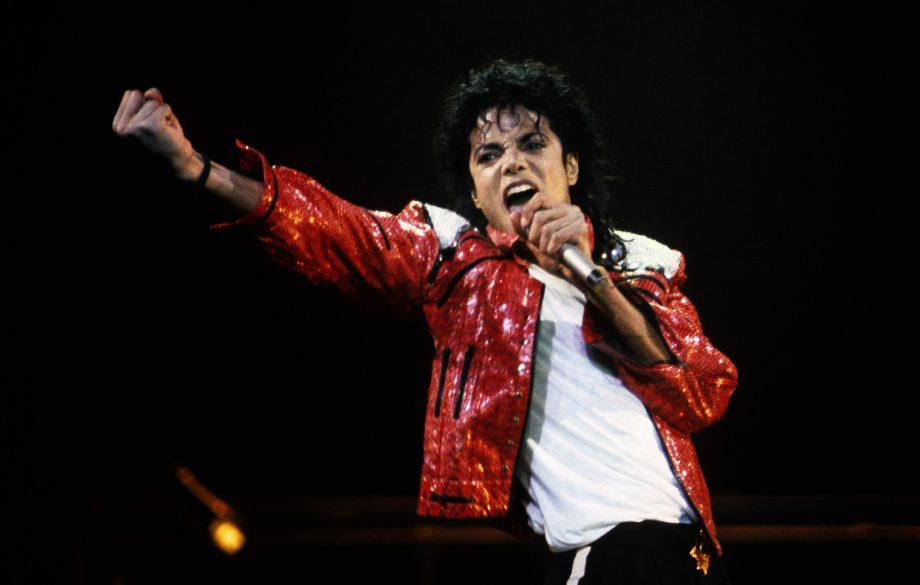 10 ár frá dauða Michael Jackson