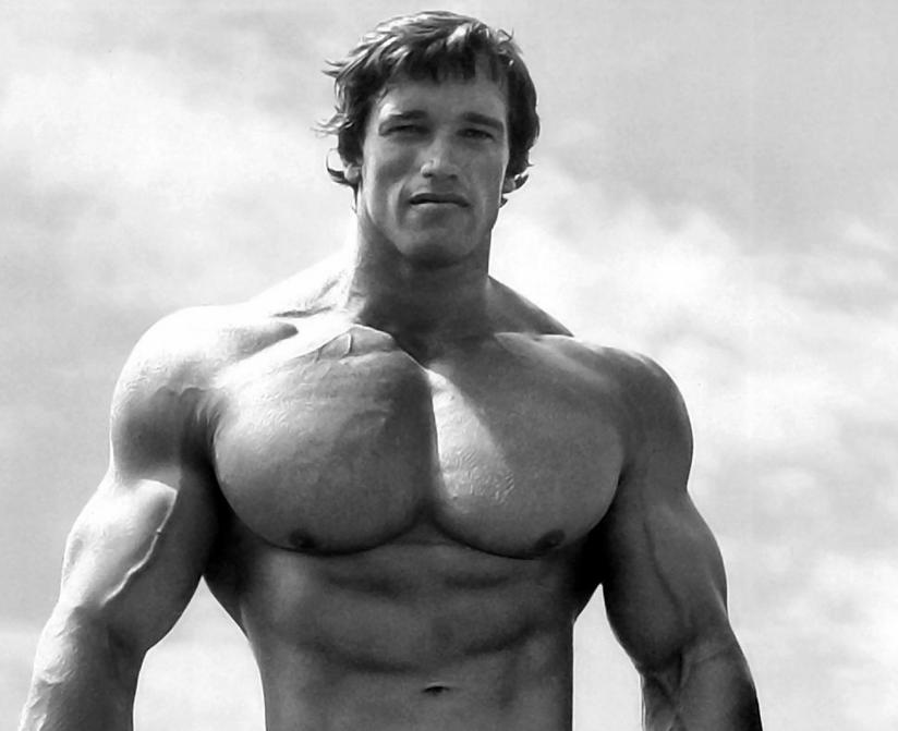 Arnold Schwarzenegger samdi BESTU pepp ræðu HEIMS! - MYNDBAND