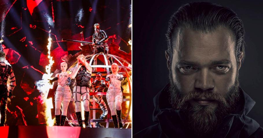 """Jóhannes Haukur kynnir stig Íslands í Eurovision í ár: """"Tækifæri til að gleðja börnin mín"""""""