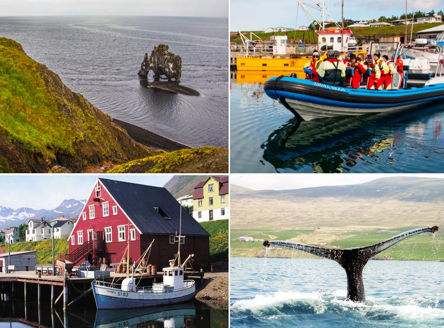 Norðurstrandarleiðin í þriðja sæti hjá Lonely Planet yfir bestu áfangastaði Evrópu