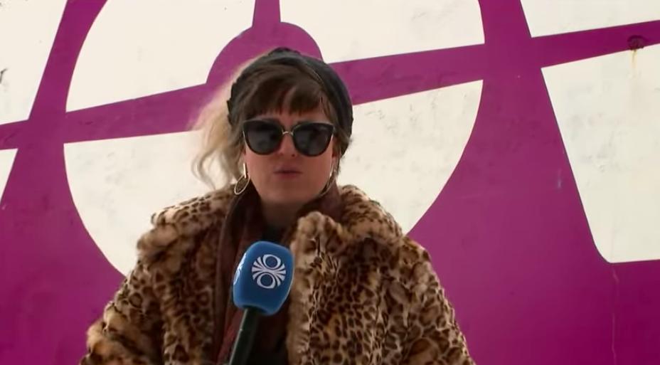 Sjáðu allt það besta frá Berglindi Festival í vetur