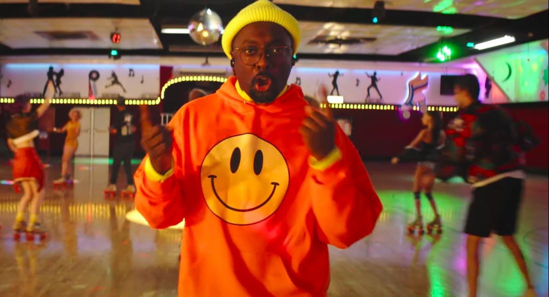 Black Eyed Peas gefa út nýtt lag og myndband með Snoop Dogg í aðdraganda Secret Solstice