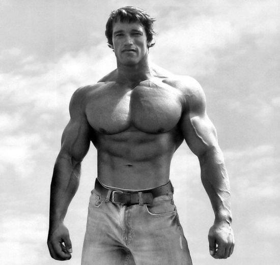 Hvatningarræða frá Arnold Schwarzenegger um lykilinn að árangri - myndband