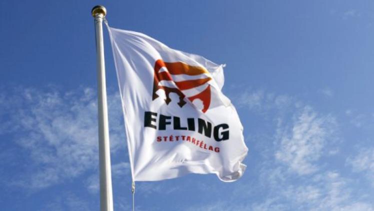 """Yfirlýsing Eflingar vegna fréttaflutnings DV um mál Manna í vinnu ehf - """"Efling hvetur fjölmiðla til að gæta hlutleysis"""""""