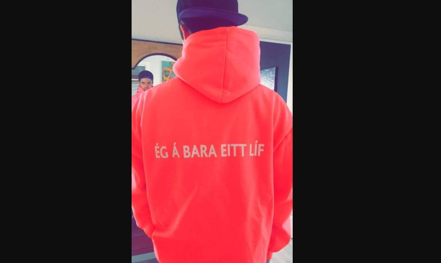 Íslenskur strákur REKINN úr meðferð því þeir sáu ekki typpið á honum - Mamma hans er ekki til í þetta!