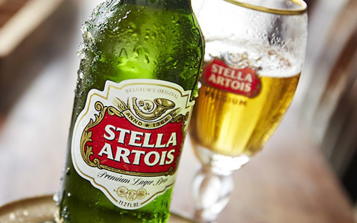 Stella Artois hækkar aftur í verði