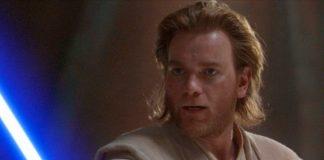 Ewan McGregor snýr aftur sem Obi-Wan Kenobi