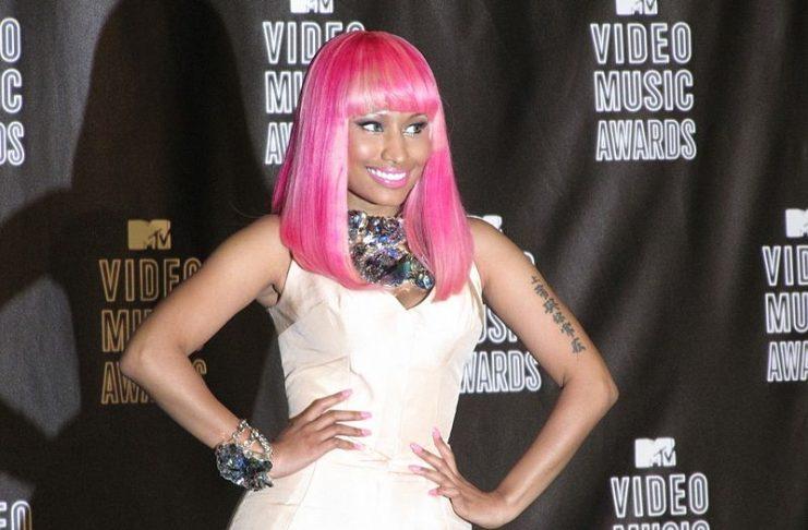 Nicki Minaj kemur ekki fram á Jeddah World Festival