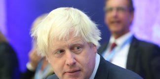Boris Johnson er nýr forsætisráðherra Bretlands