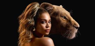 Beyonce gefur út myndband við nýja Lion King lagið - Sjáðu myndbandið