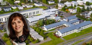 Rúmum 400 milljónum krónum úthlutað úr Framkvæmdasjóði aldraðra