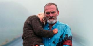 Hvítur hvítur dagur framlag Íslands til kvikmyndaverðlauna Norðurlandaráðs