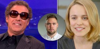 Kenndi Will Ferrell og Rachel McAdams íslensku fyrir væntanlega Eurovision kvikmynd