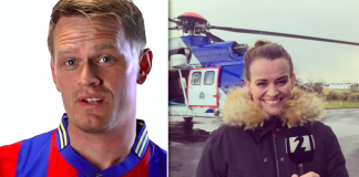 """Kristín og Hjörvar tjá sig um uppsögnina: """"Hefur verið svakalega gjöfult og lærdómsríkt"""""""