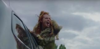 Ný þáttaröð HBO með Ágústu Evu í aðalhlutverki frumsýnd í vikunni