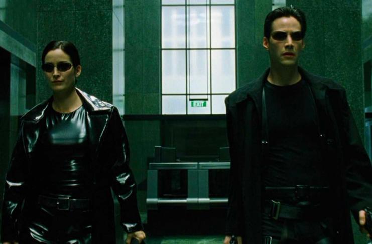Ný Matrix mynd væntanleg: Keanu Reeves og Carrie-Anne Moss snúa aftur