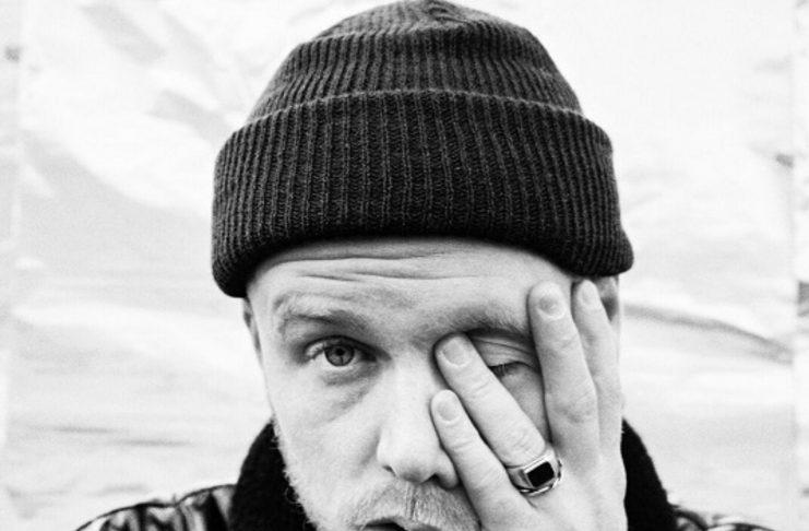 """""""Þurfum að hætta að koma fram við fíkla eins og krimma.""""—SKE spjallar við Emmsjé Gauta"""