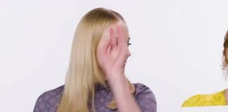 Sophie Turner og  Jessica Chastain svara spurningum  WIRED