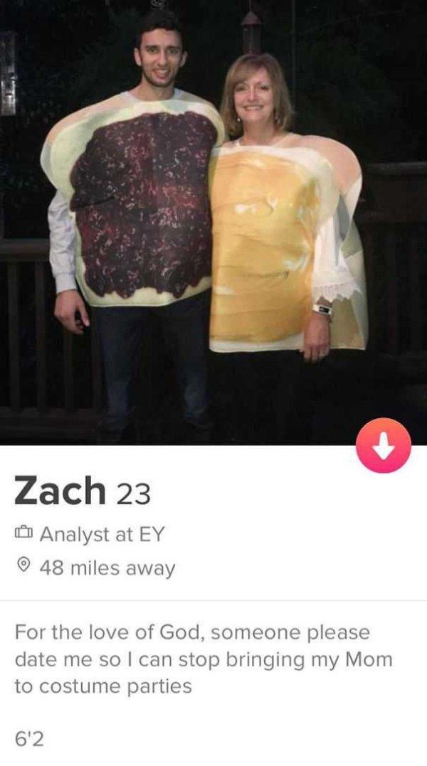 Seen On Tinder (26 pics)