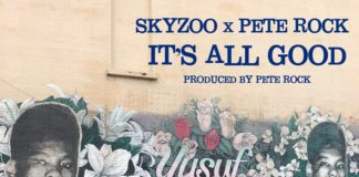 "Allt í góðu hjá Skyzoo og Pete Rock—nýtt lag: ""It's All Good"""