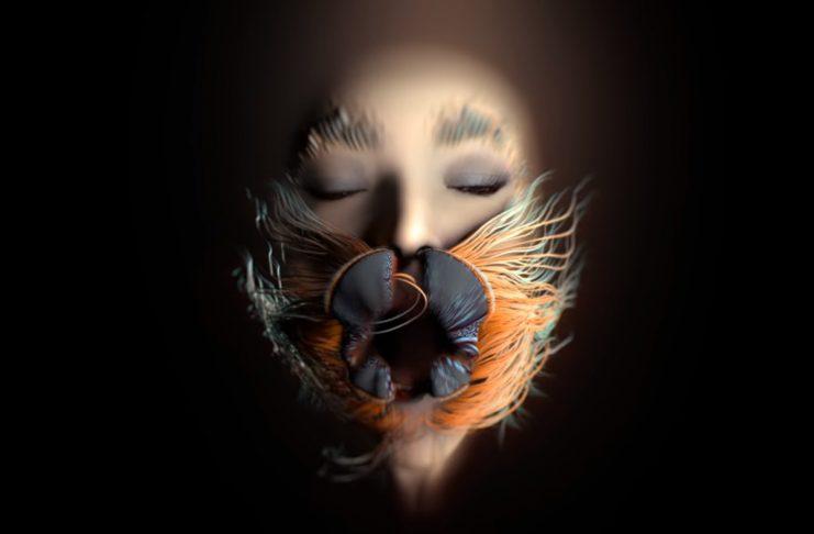 Björk gefur út nýtt myndband: