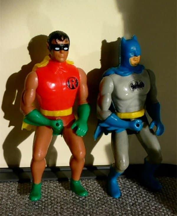 Epic Toy Design Fails figurines