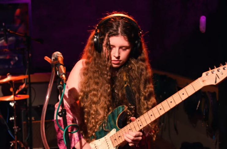Hannah Wicklund & The Stepping Stones