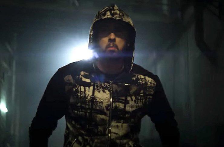 Hugrænt misræmi—hugleiðingar um nýjasta myndband Eminem: