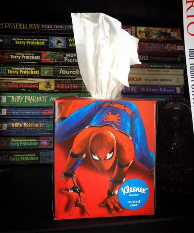 spider-man-producing-web