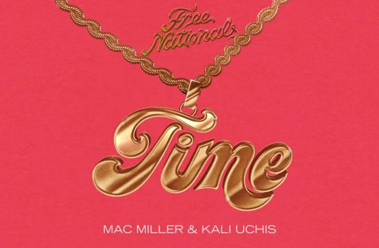 Mac Miller sálugi með erindi í nýju lagi Free Nationals og Kali Uchis: