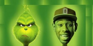 """""""Music Inspired by ... Dr. Seuss' The Grinch"""" EP"""