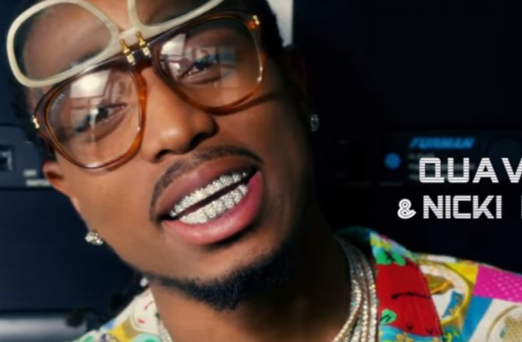 Quavo's Guide to Women Worth