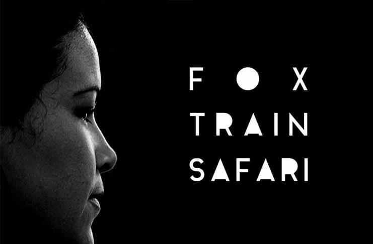 Secret Solstice Upphitun #2 – Fox Train Safari og Robert Pirsig